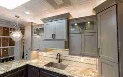 Completing Your Countertop Installation