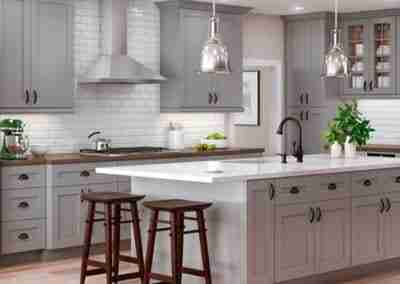 All-Wood-Semi-Kitchen-Cabinetry-1