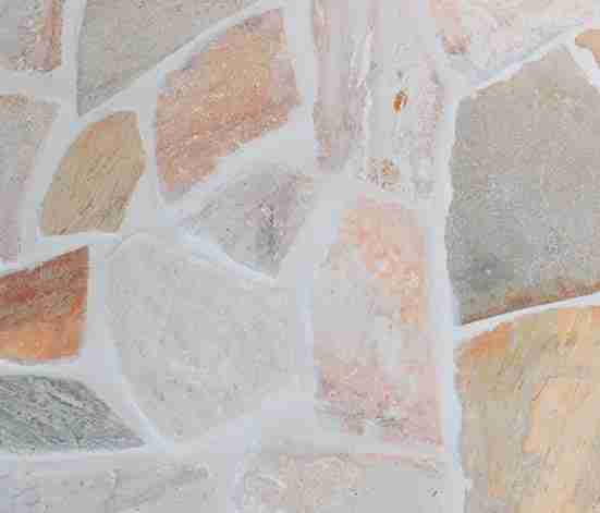 Tampa Tile Store with Natural Stone Flooring