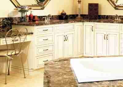 Cabinet Style Vanities-3