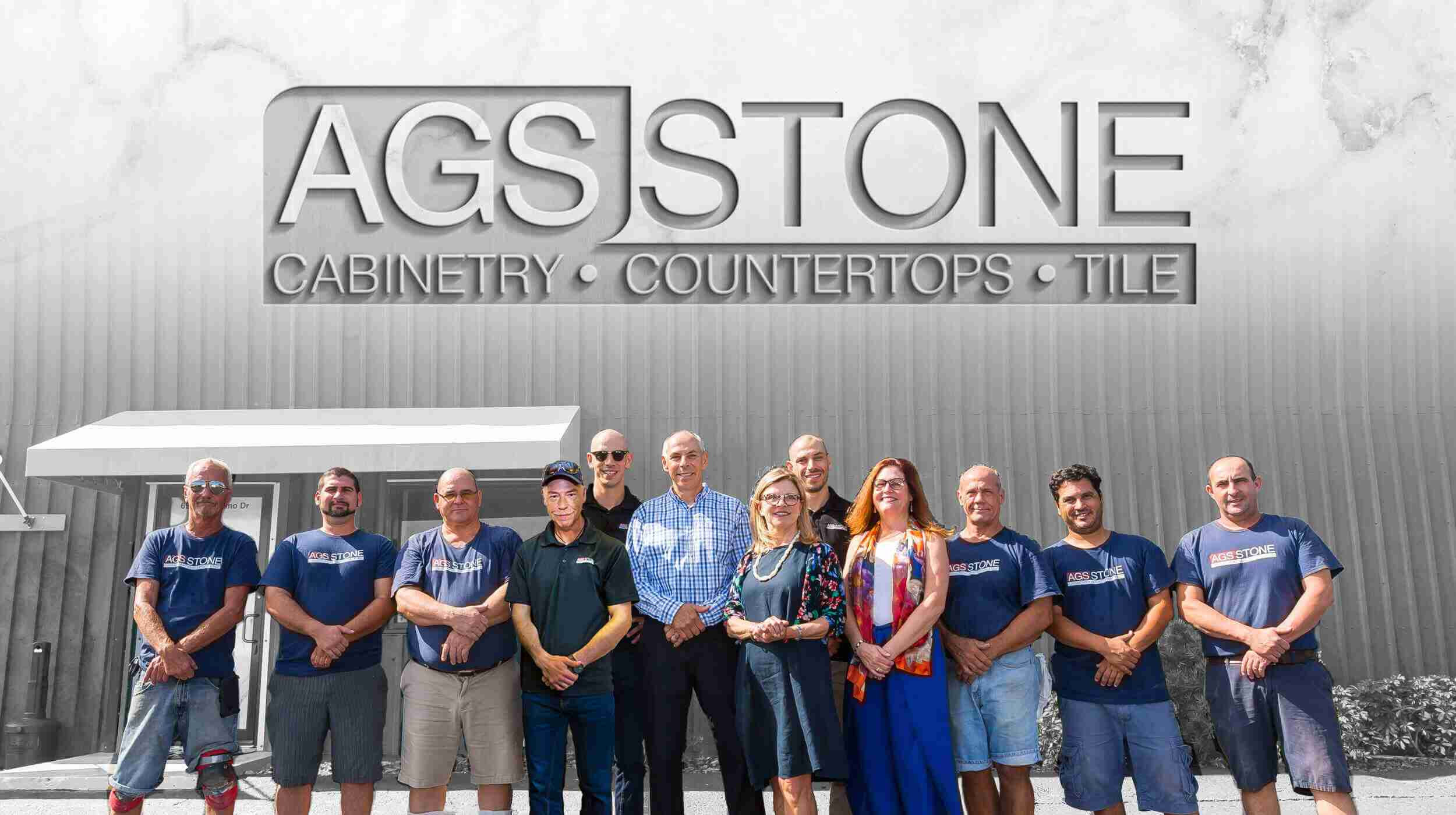 AGS Stone Group Edited