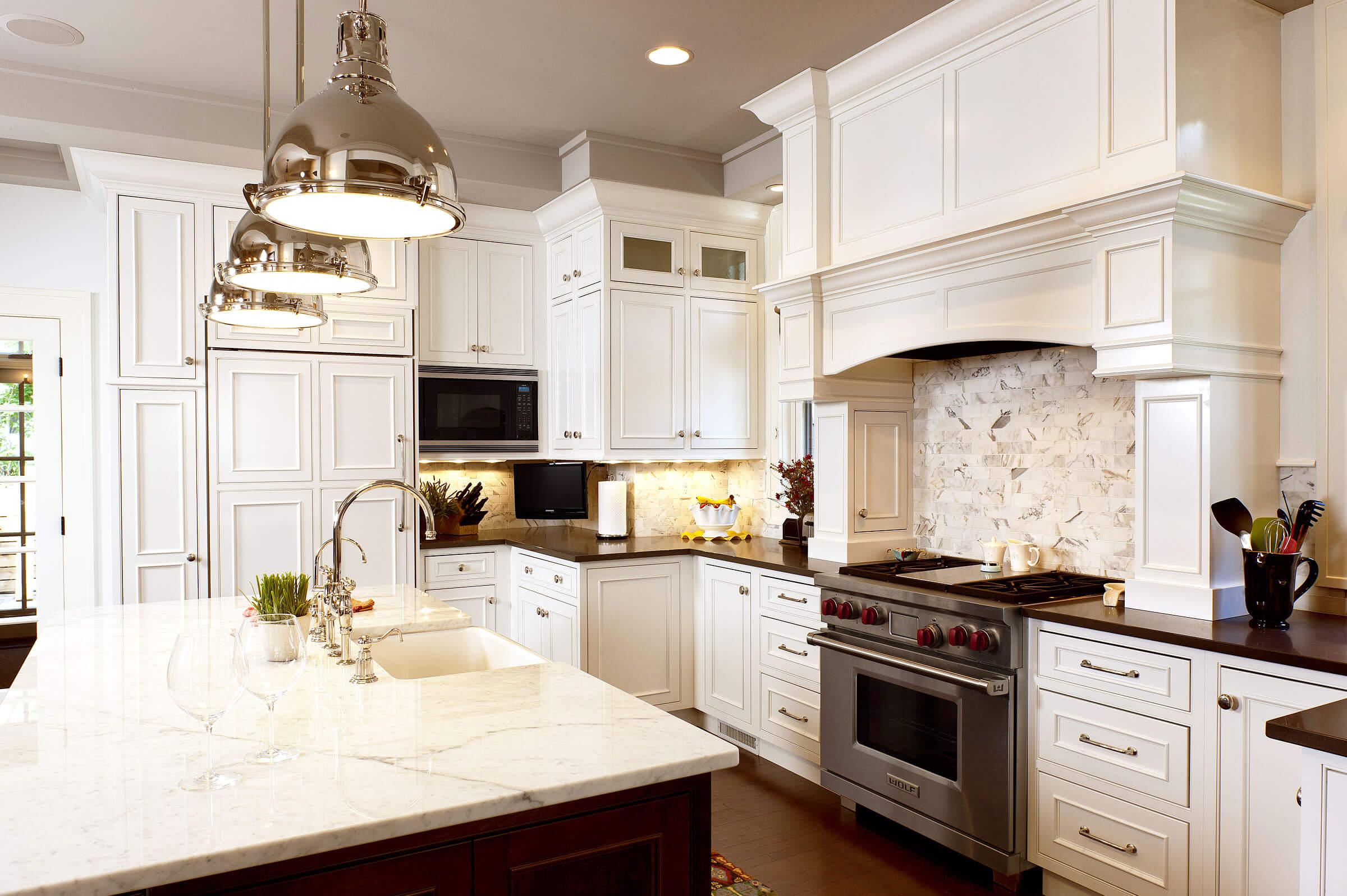 Tampa Kitchen Remodel & Design Studio | AGS Stone
