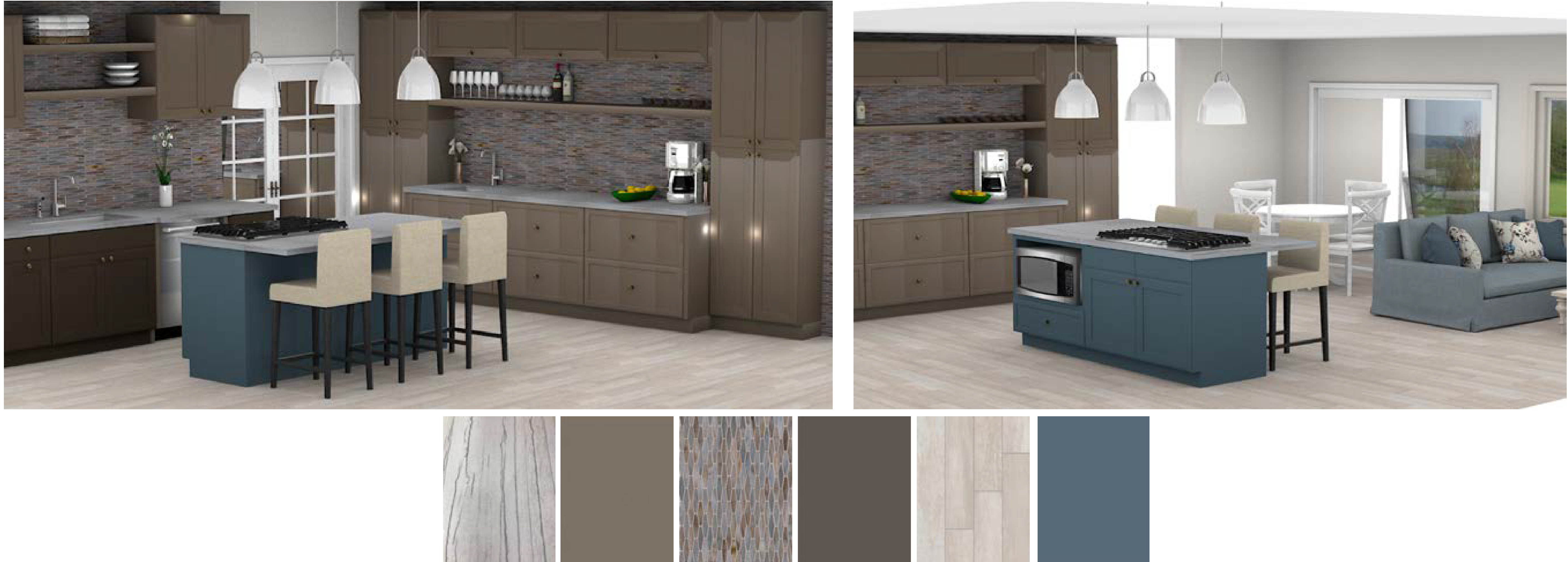 tampa kitchen design studio
