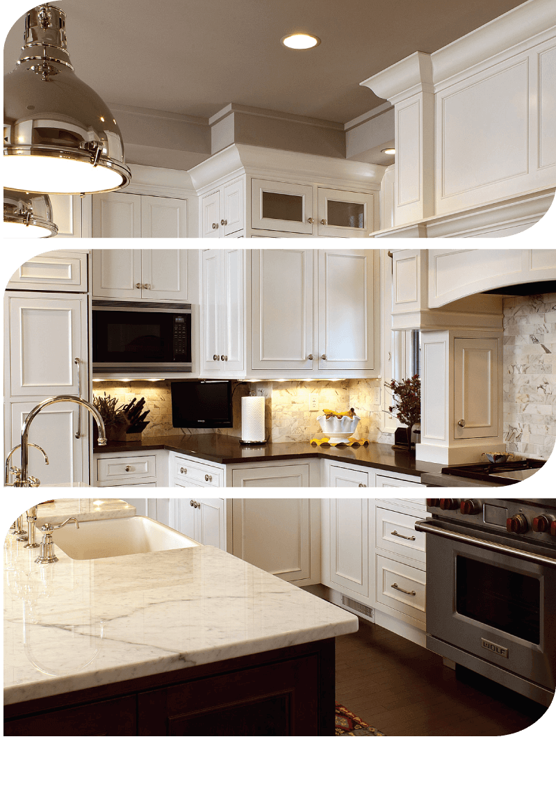 Tampa Kitchen and Bathroom Remodeling by AGS Stone