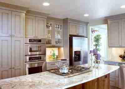 showplace EVO cabinetry 3