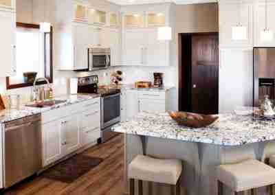 showplace EVO cabinetry 4
