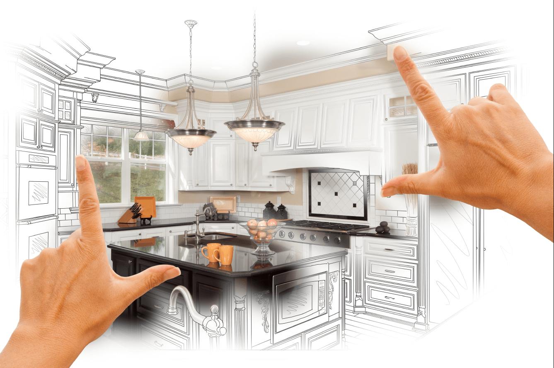 tampa kitchen remodel