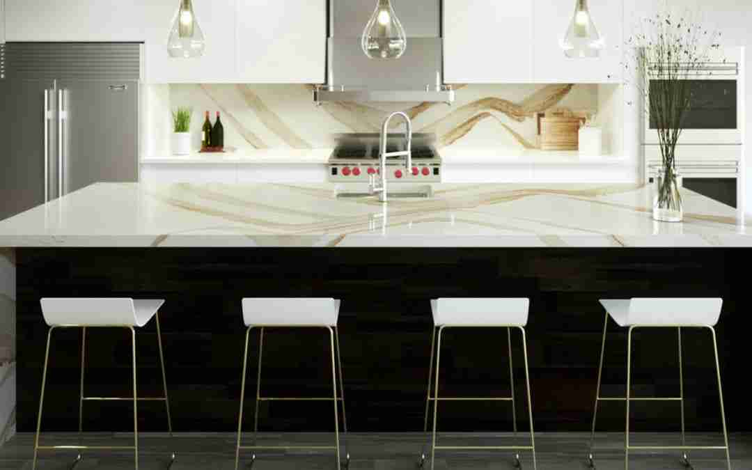 Marble Vs Quartz Countertops What S Best For Your Home Blog