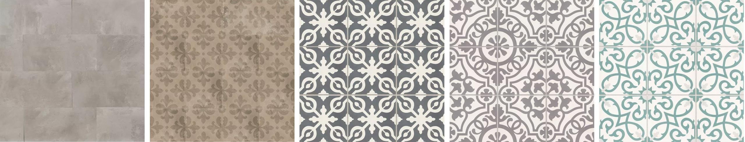 Tampa Custom Wall And Floor Tiles