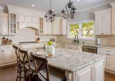 Kitchen Cabinets in Tampa