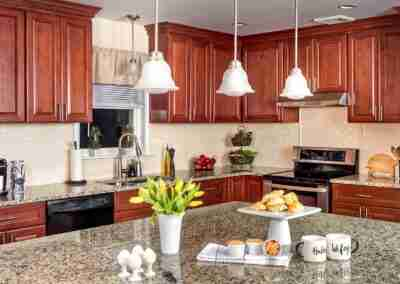 AGS Stone Cabinetry