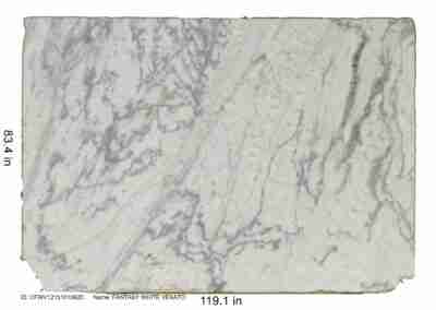 Fantasy White Venato Marble CFWV12151010620