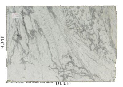 Fantasy White Venato Marble CFWV12181020620-1