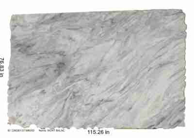 Mont Blanc Marble CMOB11273020620